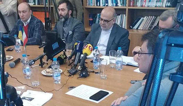 Посол Ірану — про компенсації родичам загиблих: Конкретної суми поки немає