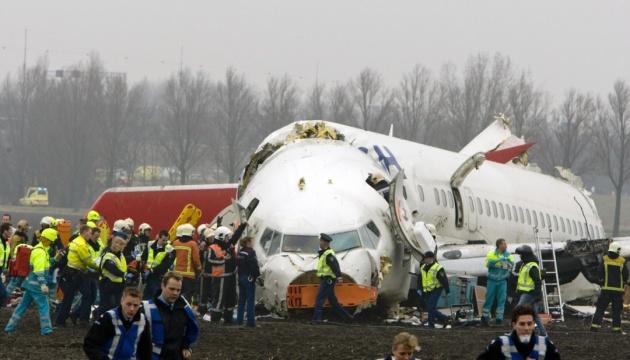 Сумнозвісні 737 MAX: Boeing не співпрацюватиме з Нідерландами щодо авіатрощі 2009 року