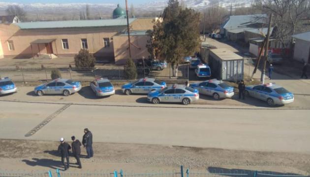 На півдні Казахстану сталися масові заворушення - восьмеро загиблих, 40 постраждалих
