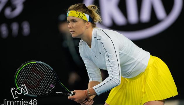 Світоліна зберегла четверте місце у рейтингу WTA
