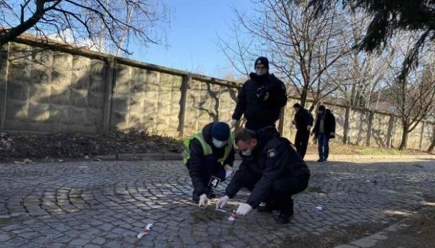 Затримали осіб, які можуть бути причетні до стрілянини у Мукачеві