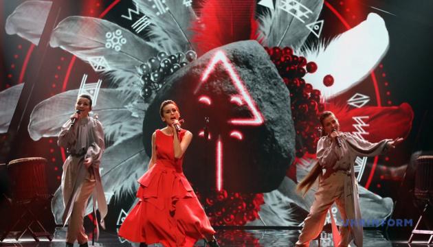 Украинская группа Go_A споет онлайн для поклонников Евровидения
