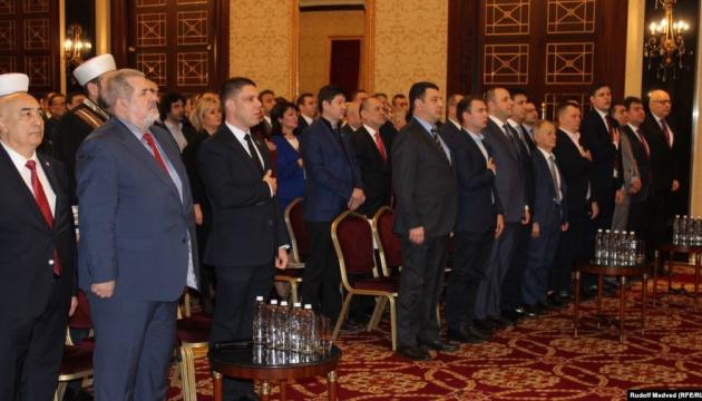 В Киеве презентовали Ассоциацию крымскотатарских предпринимателей TURKSİD