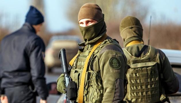 Вулиці Мукачева цілодобово патрулюватиме Нацгвардія