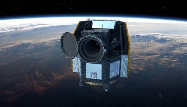 Телескоп CHEOPS надіслав перше фото зірки