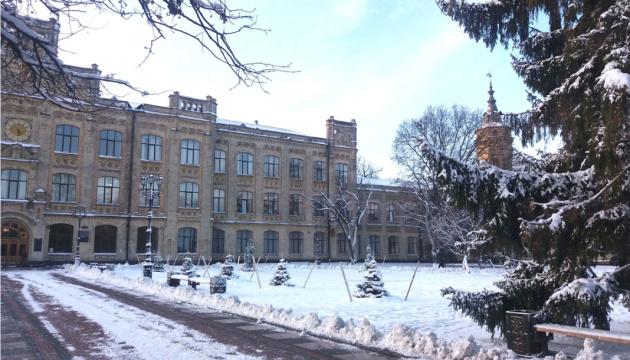 У КПІ обрали переможців конкурсу шкільних наукових проєктів