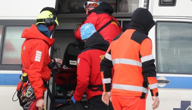 Буревій у Польщі: на гірськолижному курорті загинули двоє людей
