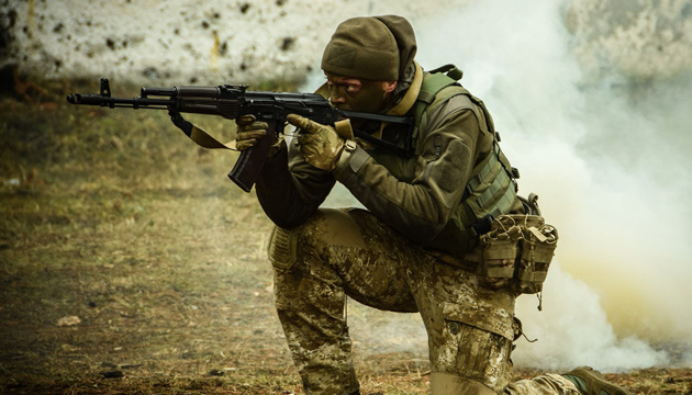 Est de l'Ukraine : onze attaques ennemies en 24 heures