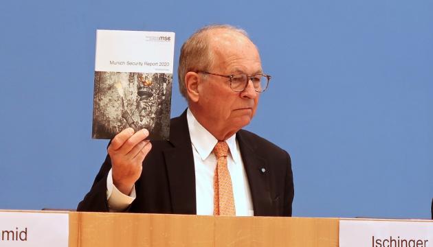 Кризи в Європі та світі: голова Мюнхенської конференції окреслив основні теми