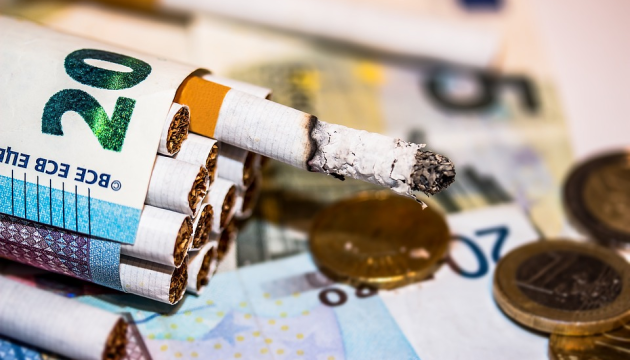 Єврокомісія пропонує збільшити ціни на сигарети в ЄС