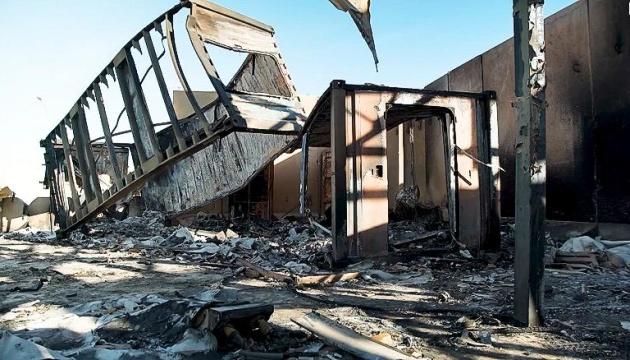 Ракетний удар Ірану по іракській базі США: поранених вже близько 100