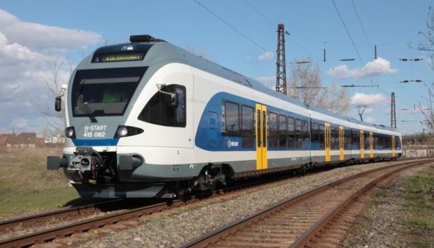 Шторм Ciara викликав перебої у роботі залізниці в Угорщині