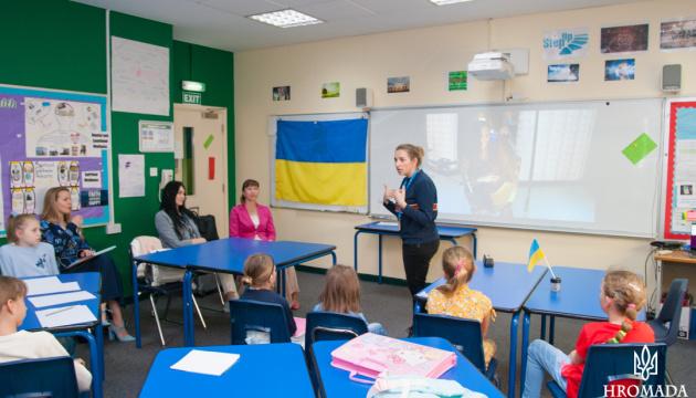Українці в Абу-Дабі готуються до проведення Шевченківських днів