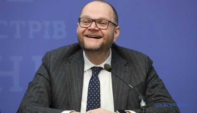 Кабмін схвалив кандидатури на посади голів двох держагентств - Бородянський