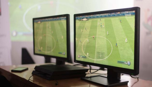 Збірна України з кіберфутболу стартує у відборі еEURO 16 березня