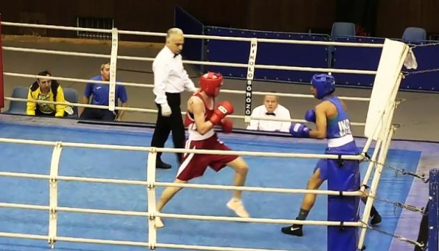 """Українські боксери завоювали дві """"бронзи"""" на турнірі в Угорщині"""