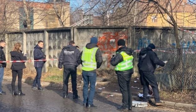 Поліція розслідує дві версії стрілянини у Мукачеві