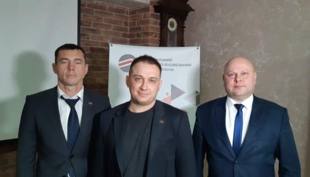 Віктор Лещинський: «Наш альянс несе знання про нові технології та зміни у будівництві в регіони і змінює ситуацію в галузі»