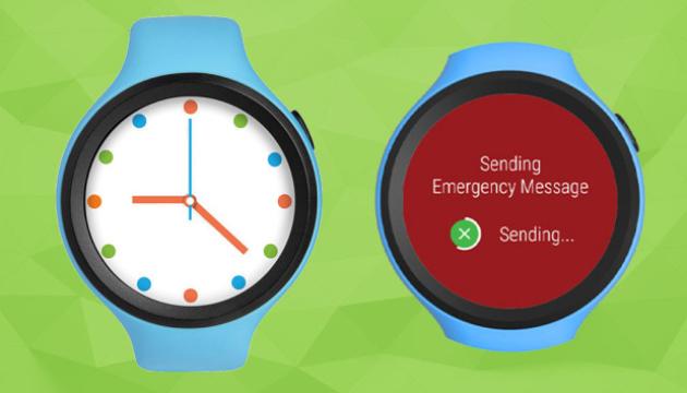 """У США представили """"розумний"""" годинник для дітей"""