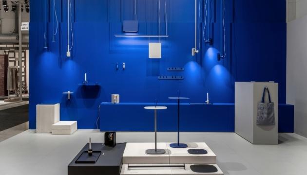 На найбільшій в Скандинавії виставці меблів і освітлення представили український дизайн та килими