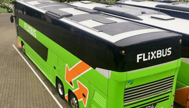FlixBus запустив перший у світі міжміський рейс на сонячних панелях