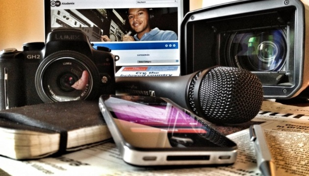 Посольство Швеції вітає прогрес у проєкті закону про медіа в Україні
