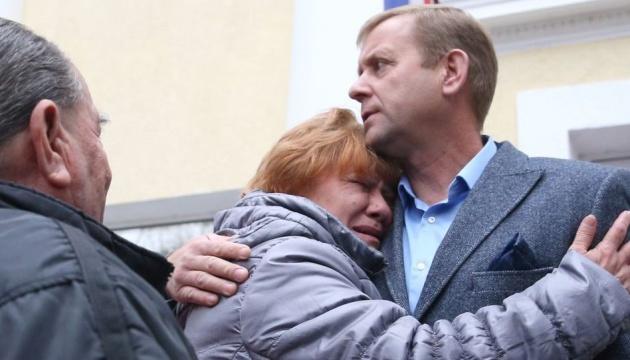 Власника парку левів у Криму відпустили під домашній арешт