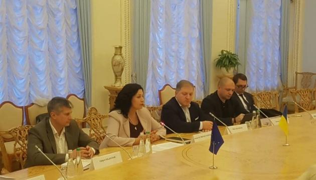 У Комітеті Ради з євроінтеграції розраховують, що ЄС триматиме Росію під санкціями