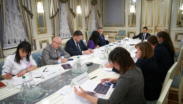 Volodymyr Zelensky: L'Ukraine doit se battre pour ses citoyens
