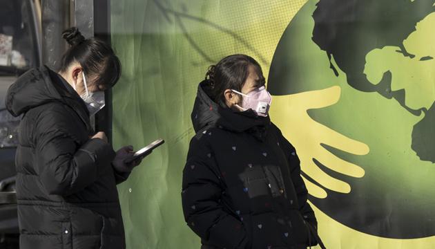 Світова економіка відчує наслідки коронавірусу - глава МВФ