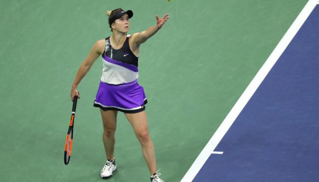 Світоліна і Ястремська заявилися на турнір WTA в Маямі
