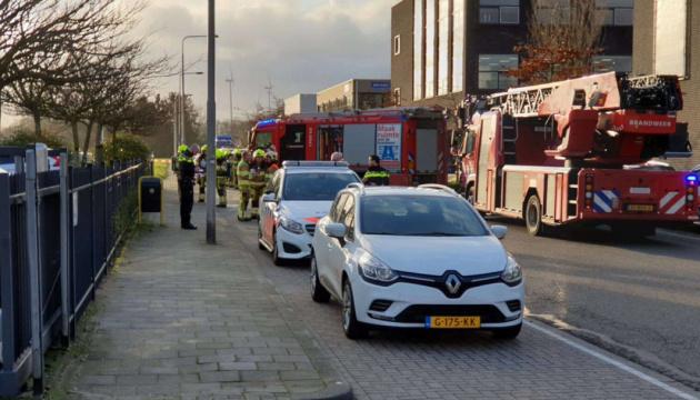 У Нідерландах сталися вибухи на поштах двох міст — пристрої були у посилках