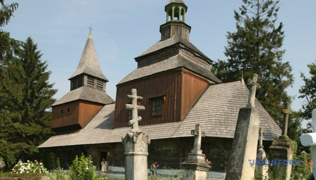 Історичну спадщину на прикордонній території України та Румунії популяризуватимуть