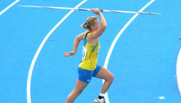 У Мукачеві у п'ятницю розпочинається чемпіонат України з легкоатлетичних метань