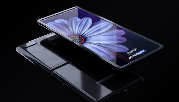 Смартфон-розкладачка і 100-кратний зум: Samsung представила новинки