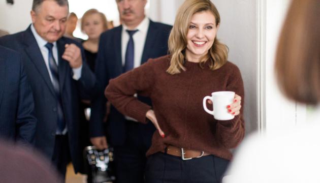 """Зеленская, Свитолина и alyona alyona: """"НВ"""" назвал ТОП-100 успешных женщин"""