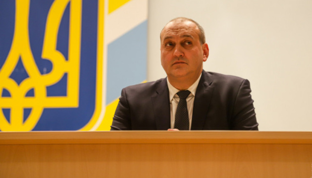 Новий керівник ОПЗ просить зменшити йому зарплату в 10 разів