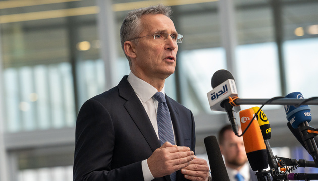 NATO to strengthen political and practical support for Ukraine and Georgia – Stoltenberg
