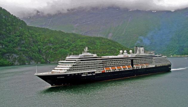 Пасажирам круїзного лайнера Westerdam закрили доступ до Малайзії