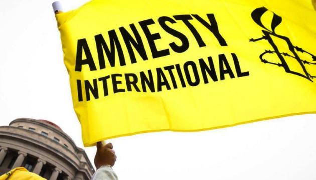 Amnesty почала кампанію за звільнення шести кримських політв'язнів