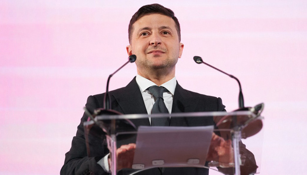 Zelensky to attend Munich Security Conference 2020