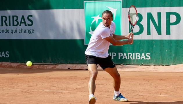 Долгополов знявся з турніру ATP у Ріо-де-Жанейро