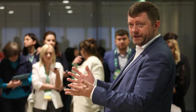 У монобольшинства есть вопросы к Минфину и Минэкономики - Корниенко