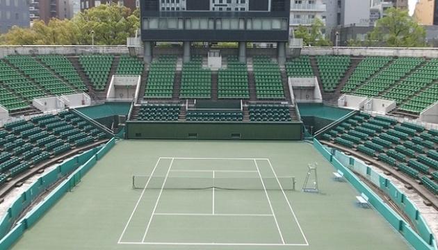 Теніс: Японія назвала місце матчу Кубка Федерації проти українок