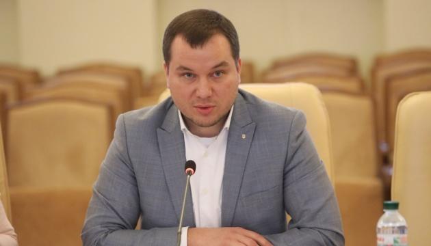 Кабмін затвердив кандидатуру Живицького на посаду голови Сумської ОДА