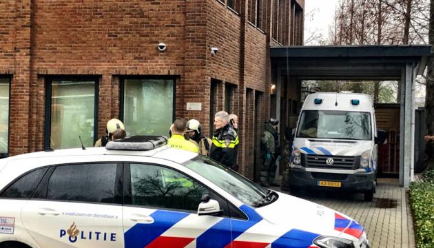 У Нідерландах виявили ще одну посилку з вибухівкою