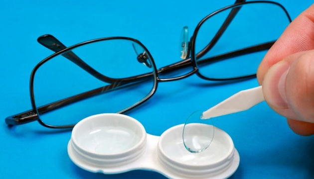 Контактні лінзи — сучасне вирішення проблеми поганого зору