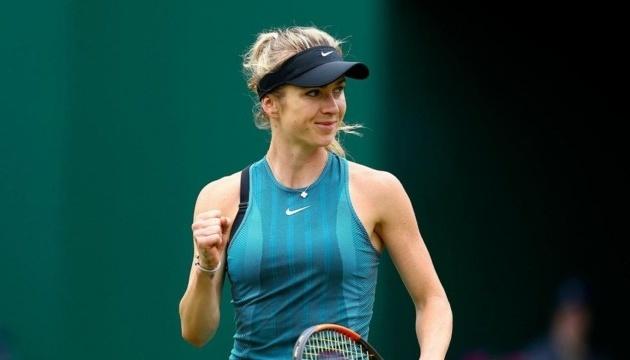 Світоліна зберегла 7 місце в рейтингу WTA