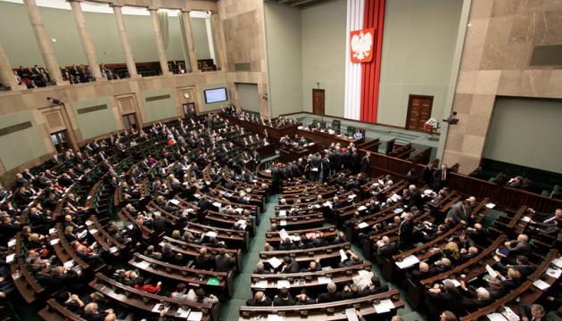 У парламенті Польщі покажуть фільм про Стуса