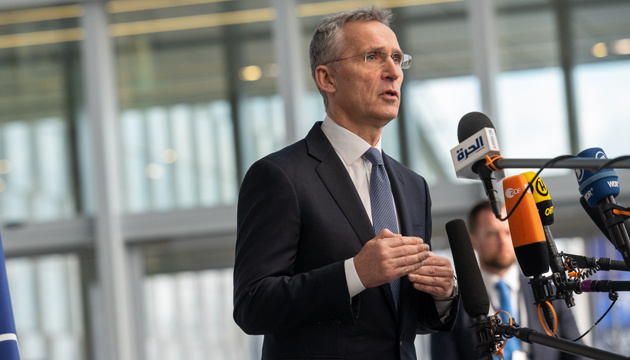 Stoltenberg: La OTAN y la UE trabajan juntas y apoyan a socios desde Ucrania hasta Afganistán